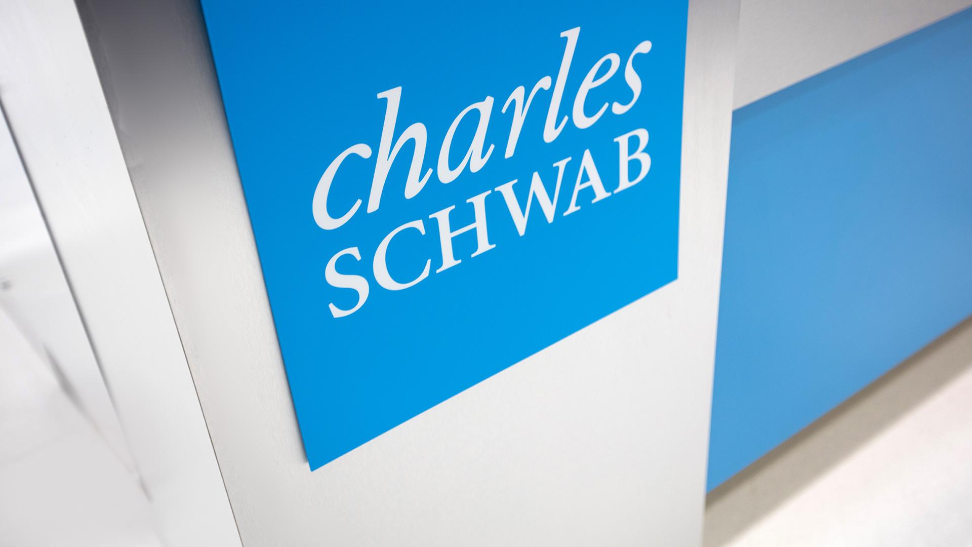 Charles Schwab | IMPACT 2016