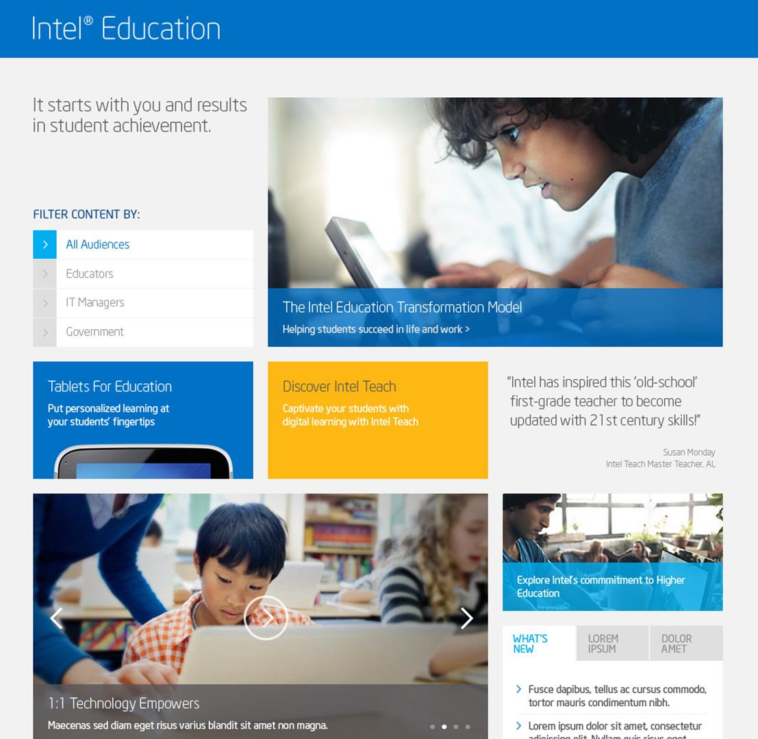 Intel-Education