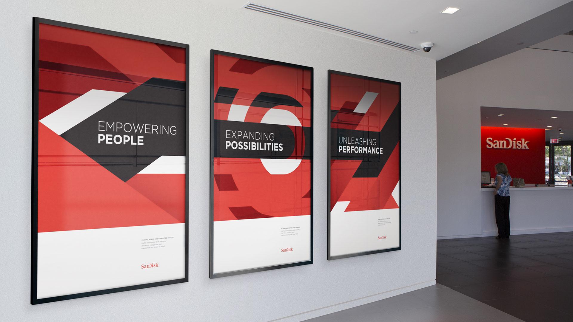 SanDisk-vision-posters