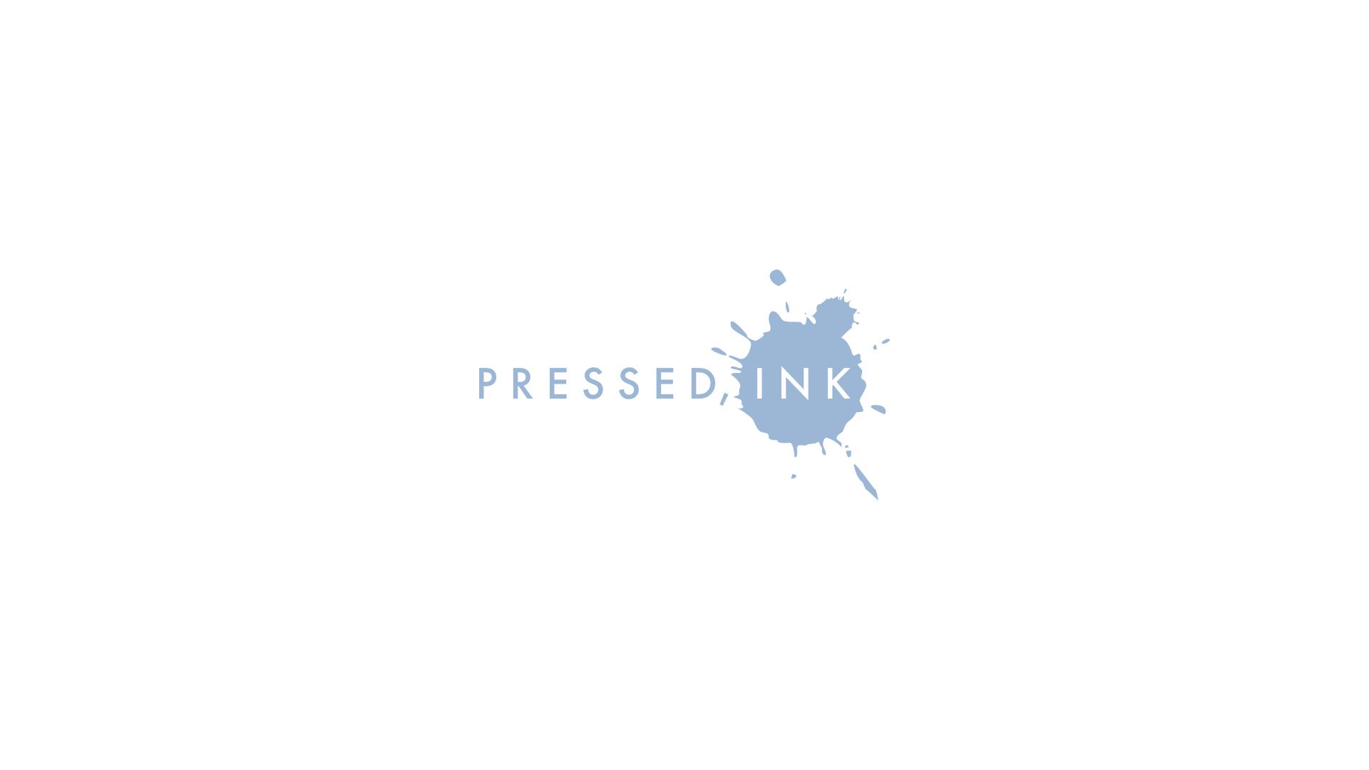 id-pressedink