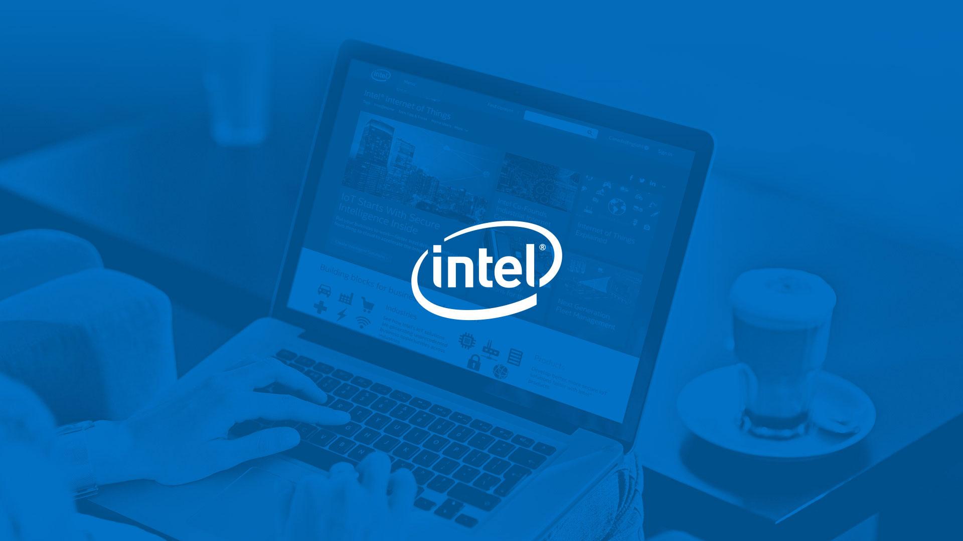 Intel-Intro