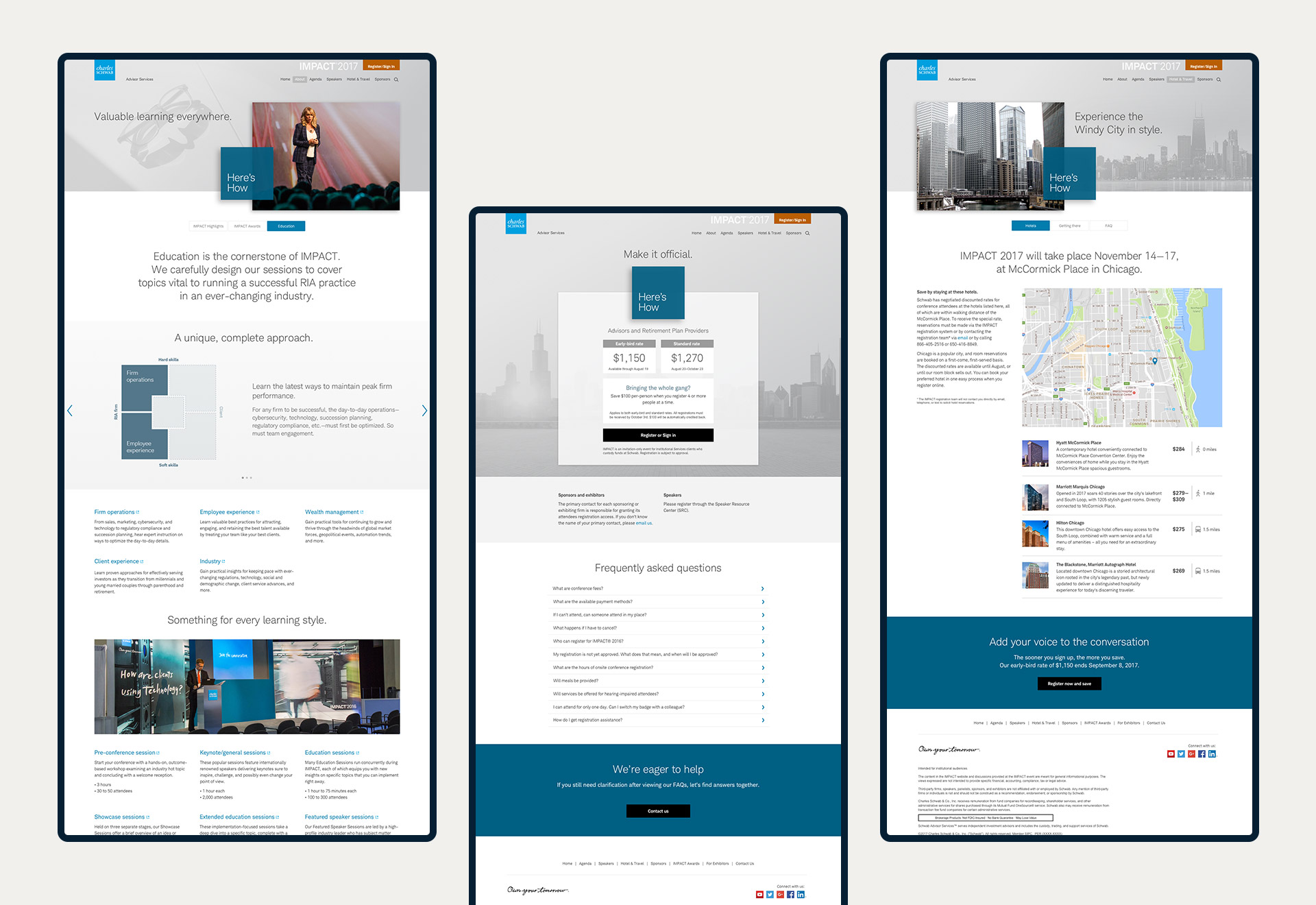 IMP17-Website