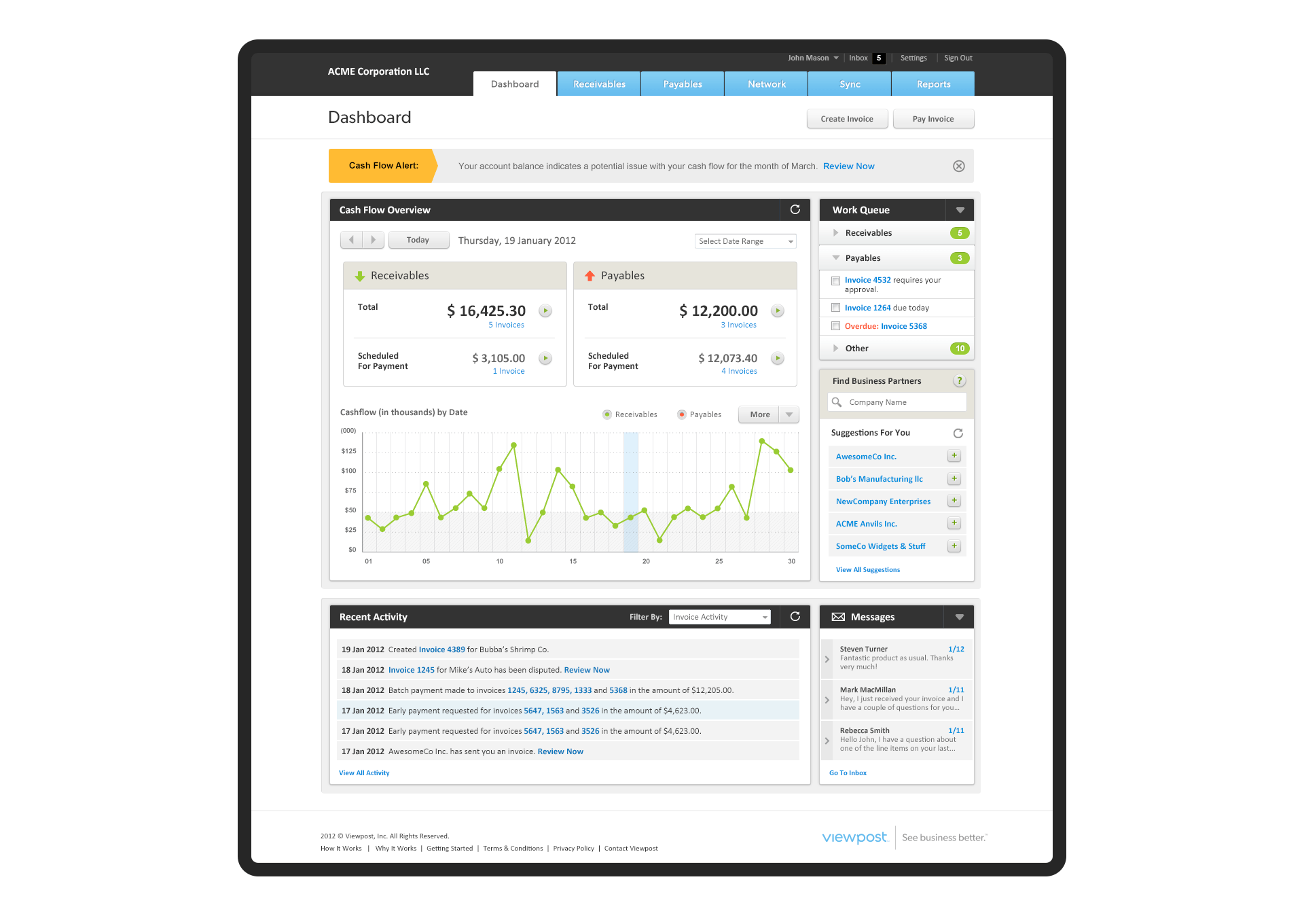 Viewpost-App1